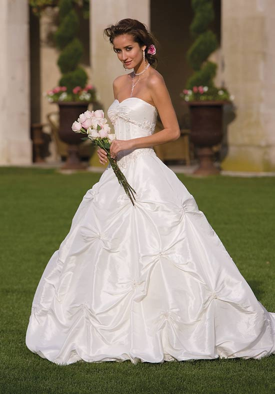 Zireku beautiful styles usa wedding dress for Usa wedding dresses online