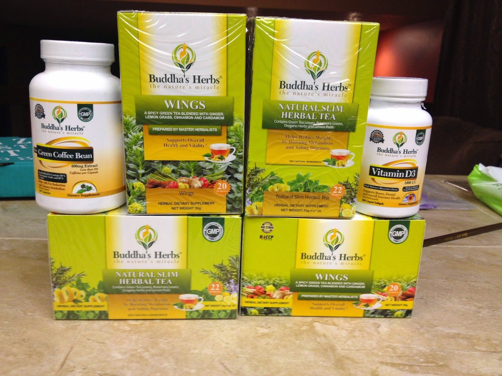 Crazy Life As Mom Buddhas Herbs Review And Giveaway 1000 Green Coffee Bean