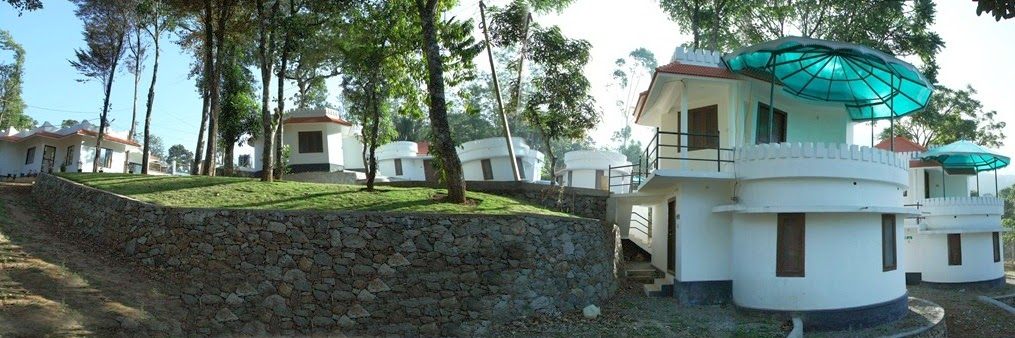 Spice Villas Munnar, Best Honeymoon Cottages in Munnar, Spice Villa Cottages Munnar