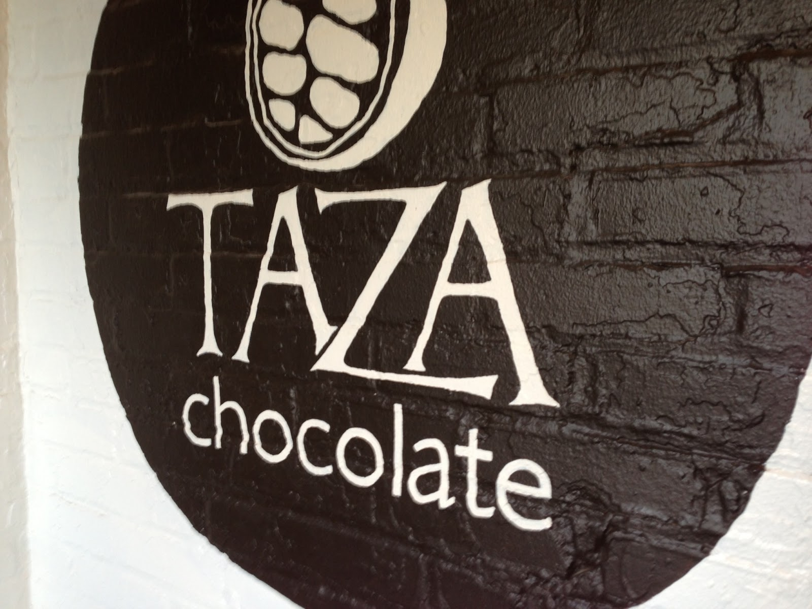 Avocado Athlete » Taza Chocolate Factory Tour