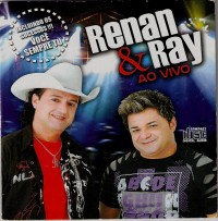Renan e Ray - Vol.5 - Ao Vivo