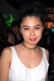 Ayako Fujitani Dressing Pics