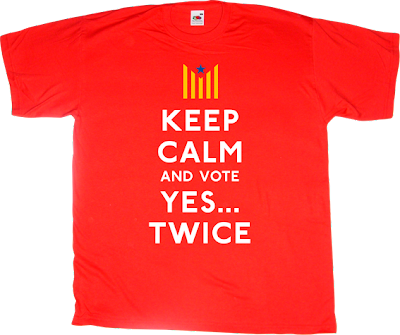 catalonia independence freedom referendum t-shirt ephemeral-t-shirts
