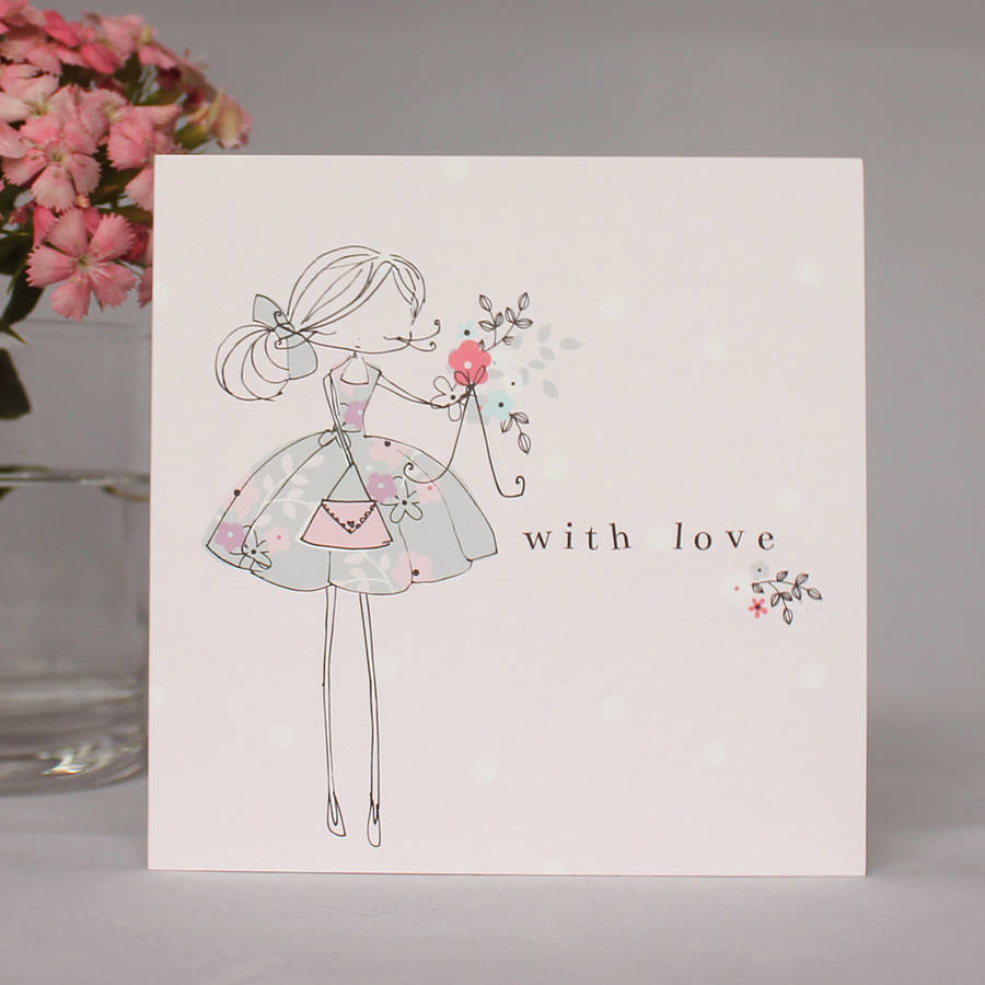 House of prints greeting cards studio seed her designs are elegant yet contemporary with soft and sophisticated colourways here are a selection of her beautiful greeting cards below kristyandbryce Images