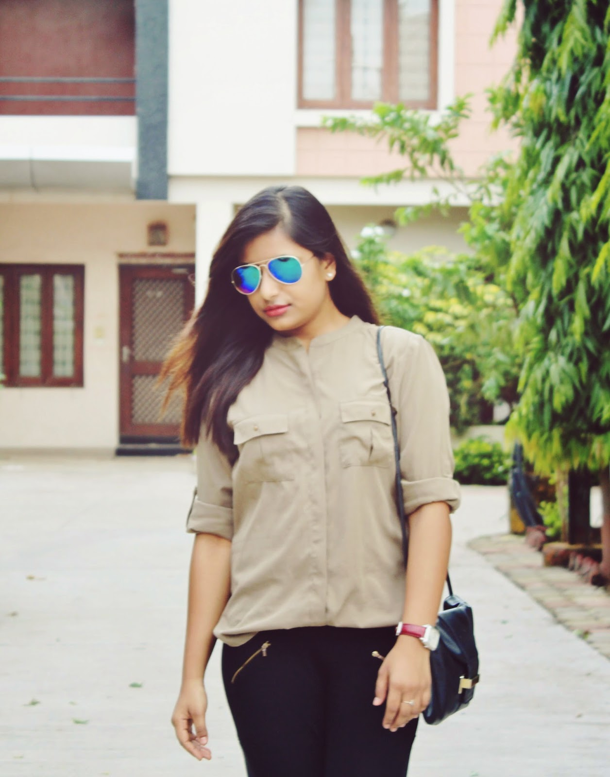 kajol paul, fashion blogger, the style sorbet, fashion blog, street style, outfit, personal style, casual, look