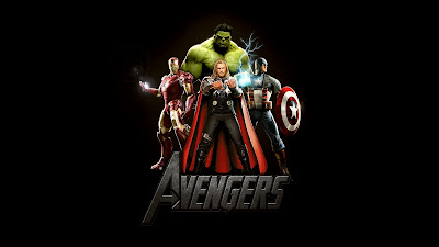 The Avengers Wallpapers