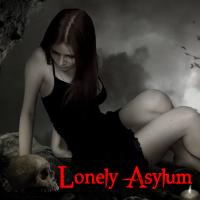 Lonely Asylum Solucion