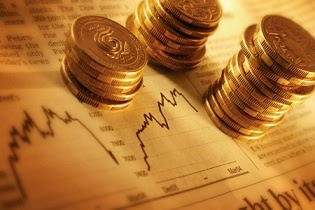 Information related to finance, investments and management