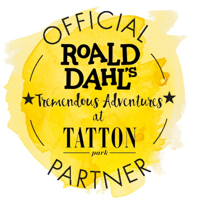 Roald Dahl 100 at Tatton Park