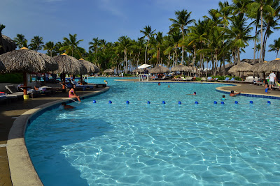 Club Med Punta Cana Pool