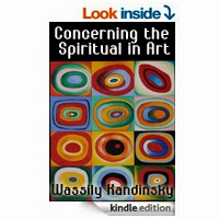 FREE: Concerning the Spiritual in Art by Wassily Kandinsky