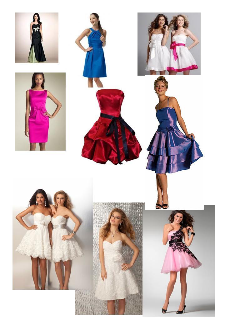 Tvoja savršena maturska haljina