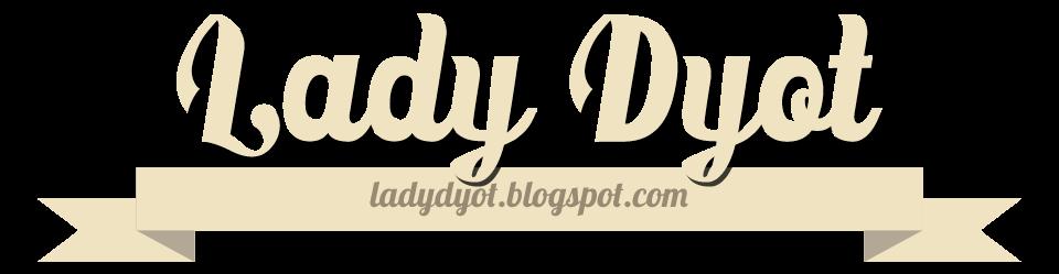 Lady Dyot