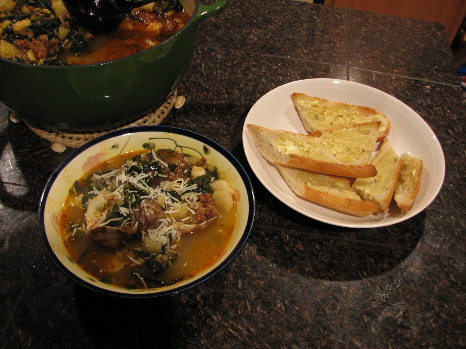 See marie cook portuguese fish stew by tyler florence for Portuguese fish stew
