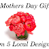 5 Mothers Day Gifts from 5 Local Designers