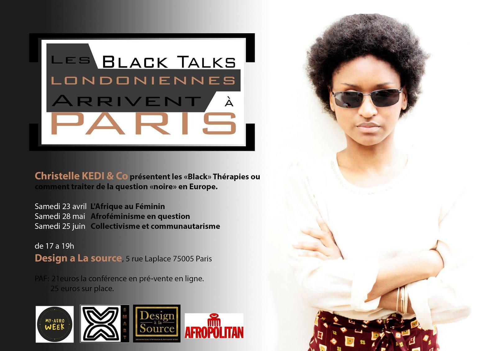 """Les """"Black"""" thérapies arrivent en France"""