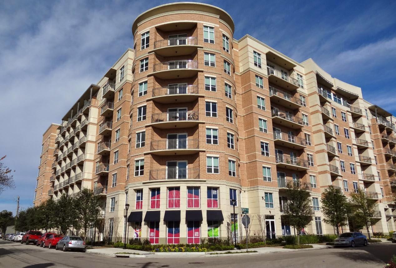 Houston Streetwise: Viginia St at Kipling Street - Gables River Oaks ...