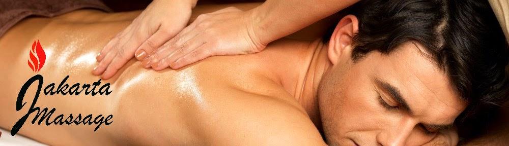 Jakarta Massage Panggilan
