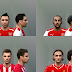 Mini Facepack Premier League by Solo_1200