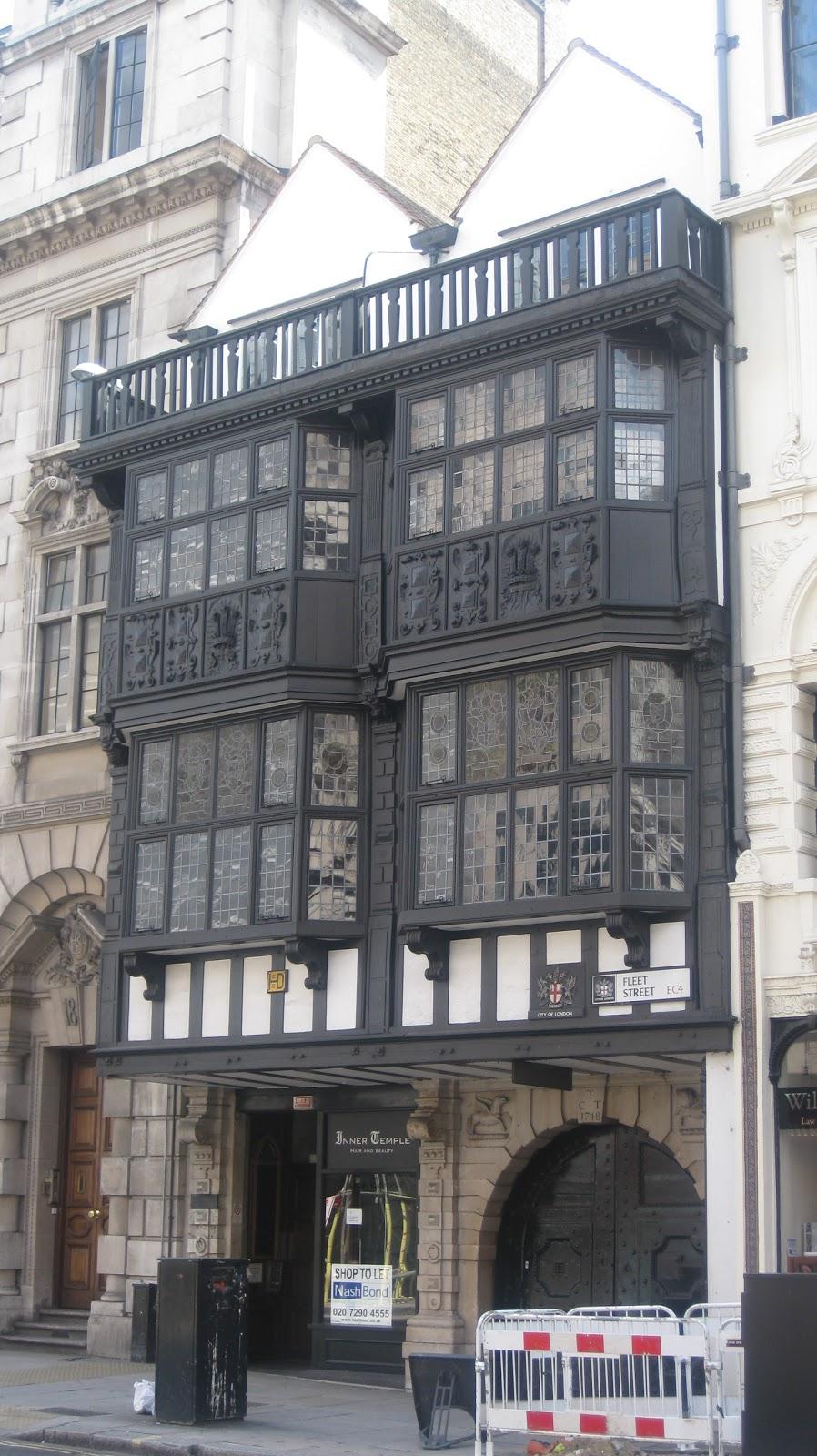 17 Fleet Street London 17 Fleet Street