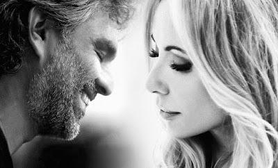 Letra de Vivo por ella - Andrea Bocelli y Marta Sánchez