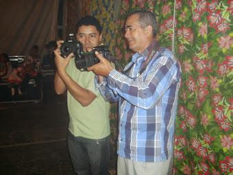 FOTOGRAFOS A POSTOS