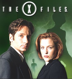 x files revival