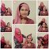 Kumpulan Tutorial Jilbab Modern for Graduation Day 2016
