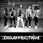 Disaffection ; (Brazilian Thrash Metal 80´);