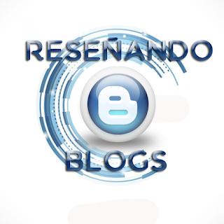 Iniciativa Reseñando Blogs
