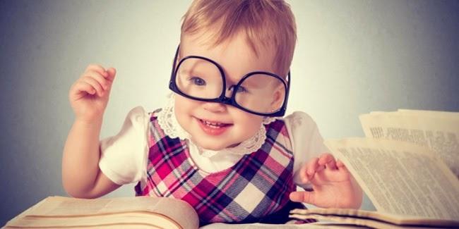 Jangan Malu Punya Bokong Besar, Anak Anda Bisa Cerdas