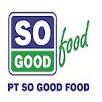 logo soo good food