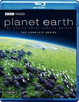 Download Planet Earth (BBC Series   2006) Untouched Bluray