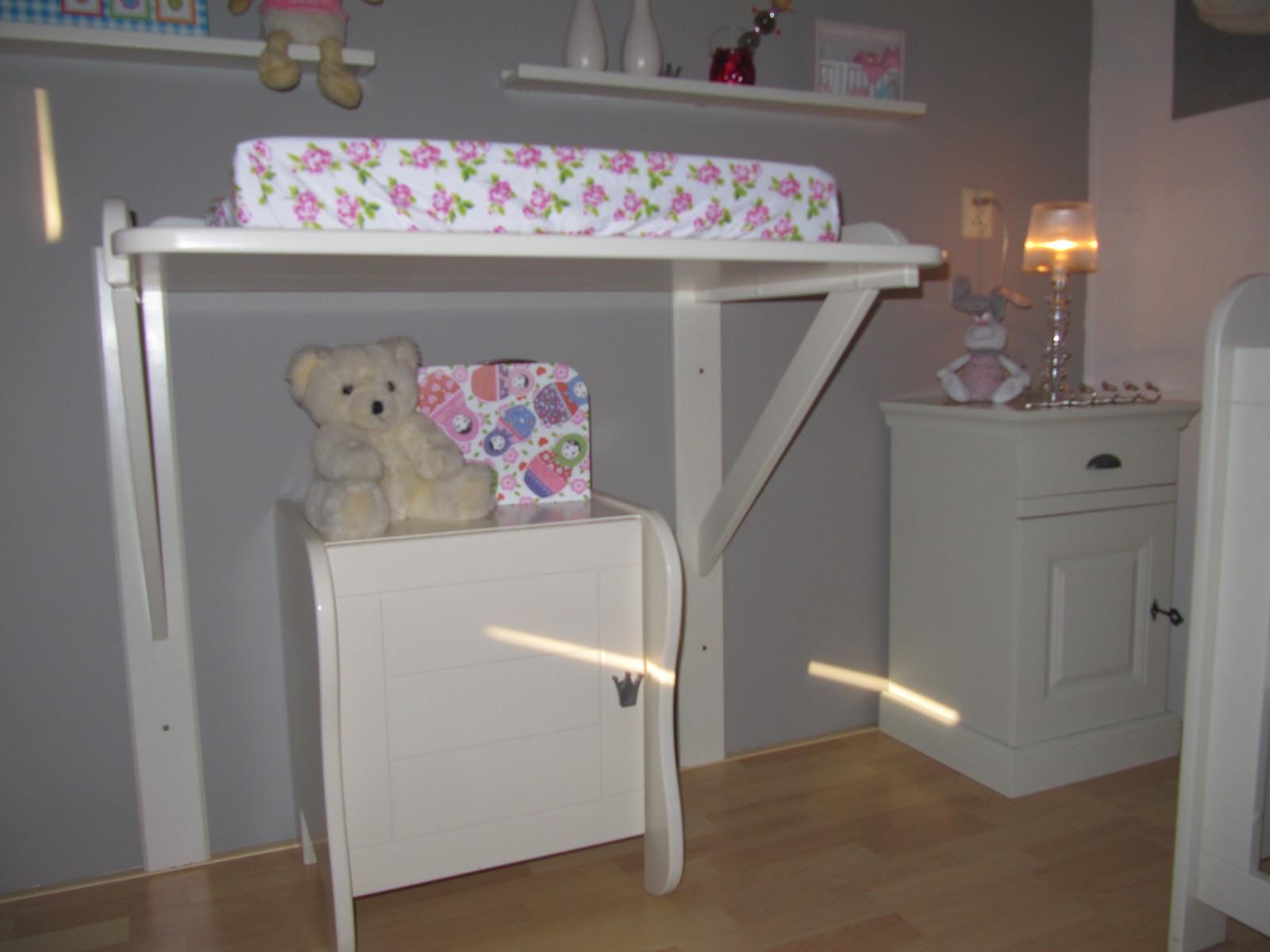 Is interieur styling babykamer - Verf babykamer ...