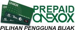 Prepaid Onexox
