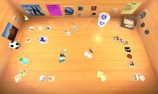 Mejor escritorio para Ubuntu 12.10, escritorio ubuntu 12.10, comparativa escritorios ubuntu