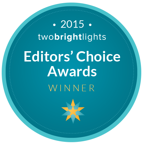2015 Editors' Choice Two Bright Lights
