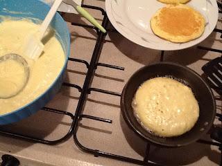 pancake :)