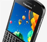 Penipuan BlackBerry Honda Jazz
