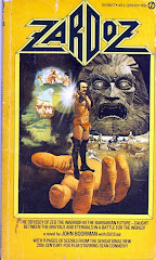 'Zardoz' by John Boorman and Bill Stair