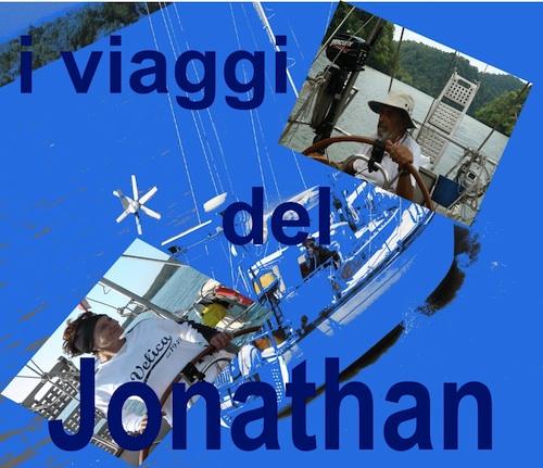 I viaggi del Jonathan