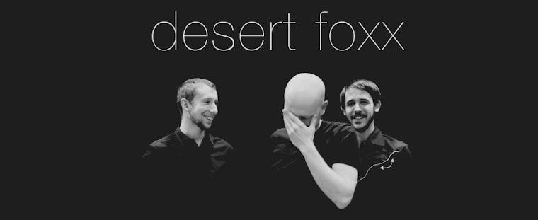 desert foxx