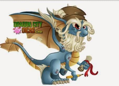 Dragão Da Vinci ( Da Vinci Dragon )