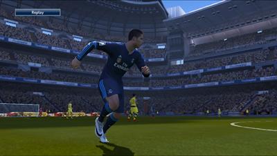 Cristiano Ronaldo di PTE Patch PES 2016
