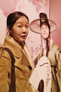 Miso: Baebijang-jeon (배비장전) | www.meheartseoul.blogspot.sg