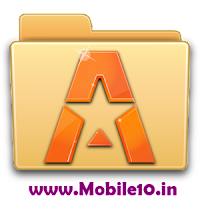 ASTRO File Manager with Clouds_Full Version Apk - www.Mobile10.in