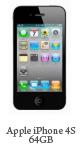 Spesifikasi Apple iPhone 4S 64GB