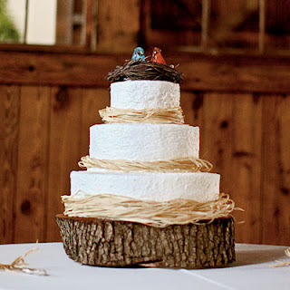 Rustic Wedding Cake Photos, Rustic Wedding Cake