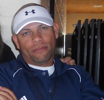 Coach Hornsby