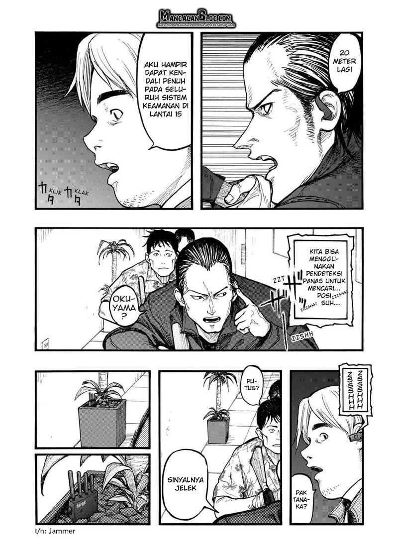 Dilarang COPAS - situs resmi www.mangacanblog.com - Komik ajin 034 - Splinter Cell 35 Indonesia ajin 034 - Splinter Cell Terbaru 15|Baca Manga Komik Indonesia|Mangacan